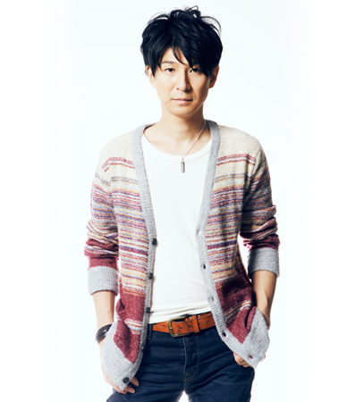 Profile_kamae